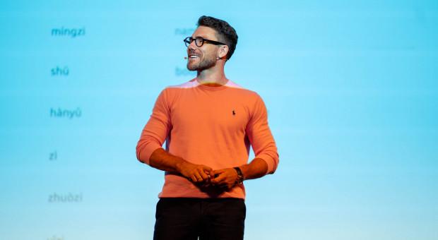 Mateusz Grzesiak szczerze o przedsiębiorcach, początkach biznesu i wejściu na spokojne tory życia