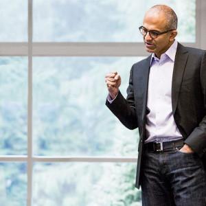 Zarobki szefa Microsoftu mogą zwalić z nóg