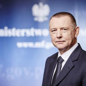 Prezes NIK Marian Banaś wrócił do wykonywania obowiązków