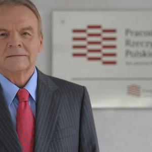 Andrzej Malinowski przewodniczącym Rady Dialogu Społecznego