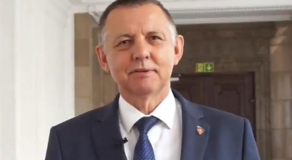 Marian Banaś: Będę bronił niezależności i bezstronności NIK