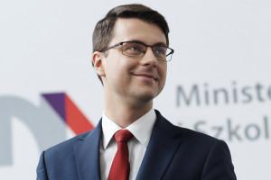 Müller: Kwestia likwidacji 30-krotności powinna być elementem dialogu