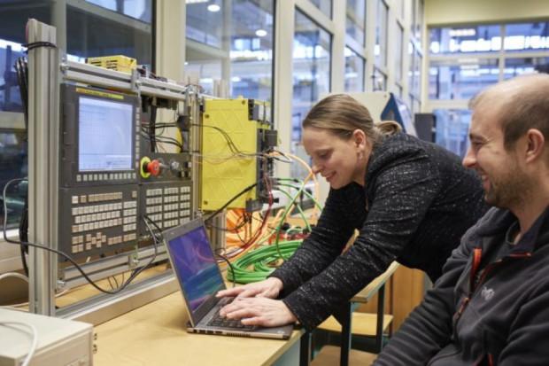 Samorząd inwestuje we współpracę nauki z biznesem