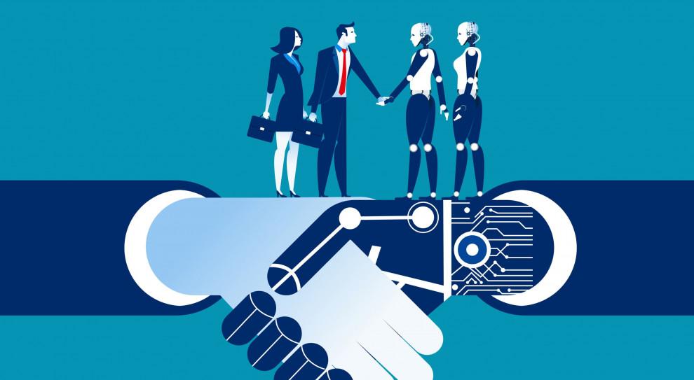 Robotyzacja zmienia rynek pracy i kreuje nowe zawody