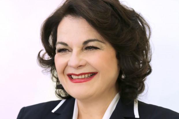Lydia Sarfati Polsko-Amerykańską Kobietą Roku