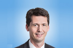David Mouille zrezygnował z funkcji wiceprezesa Banku Handlowego