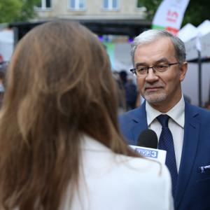 Kwieciński: Rynek pracy wchodzi w fazę stabilizacji
