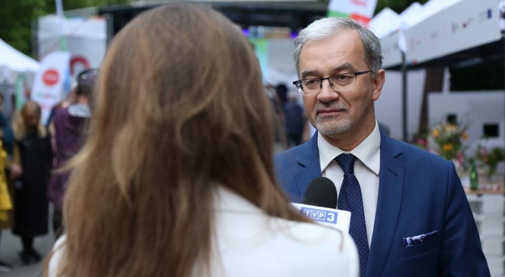 Jerzy Kwieciński: Rynek pracy wchodzi w fazę stabilizacji