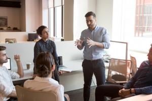 Menadżerowie nie mają lekko. Cyfrowy świat mocno wpływa na ich pracę