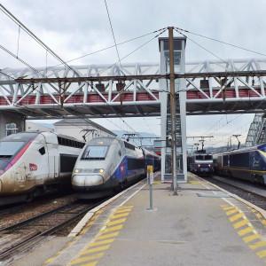 Strajk na kolei. Pracownicy domagają się zwiększenia bezpieczeństwa