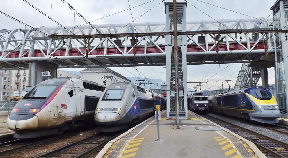 Francja: Strajk na kolei. Pracownicy domagają się zwiększenia bezpieczeństwa