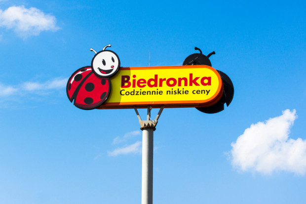 UOKiK wszczął postępowanie wobec właściciela sklepów Biedronka