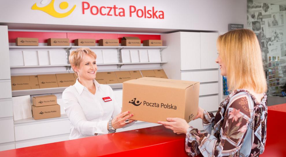 Pracownicy Poczty Polskiej zostaną nagrodzeni