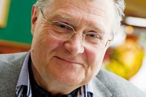 Prof. Andrzej Blikle, członek rady Fundacji Bankowej im. Leopolda Kronenberga