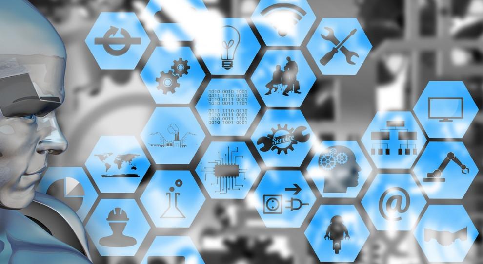 Sztuczna inteligencja znajdzie zastosowanie w każdej dziedzinie