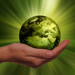 Biznes chce rozwiązać problem zmian klimatycznych