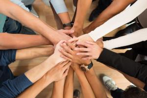 Pracownicy Deloitte działają charytatywnie