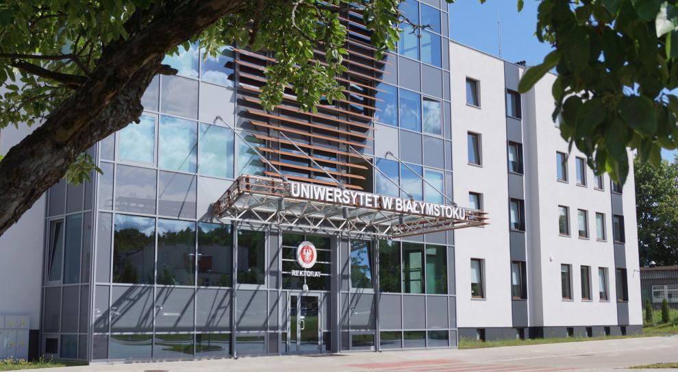 Białystok: Politechnika i Uniwersytet zostaną połączone w jedną uczelnię?