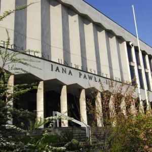 Inauguracja roku akademickiego w KUL. Studia rozpoczęło 3,4 tys. studentów