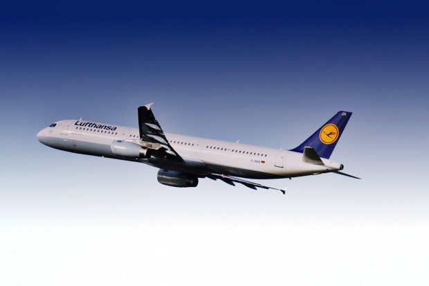 Lufthansa zredukuje zatrudnienie z powodu pandemii
