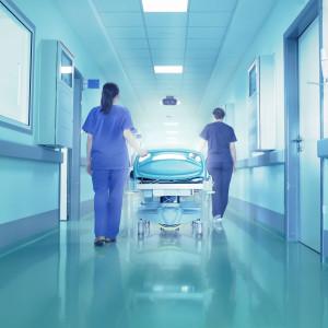 Szpital tonie w długach. Brakuje pieniędzy i pracowników