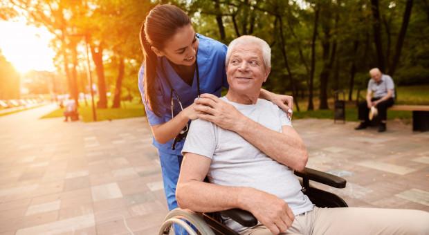 Ostatni dzwonek na złożenie wniosku o asystenta osobistego osoby niepełnosprawnej