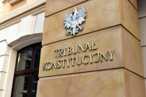 Trybunał Konstytucyjny zajmie się ustawą o jawności majątku rodzin urzędników państwowych