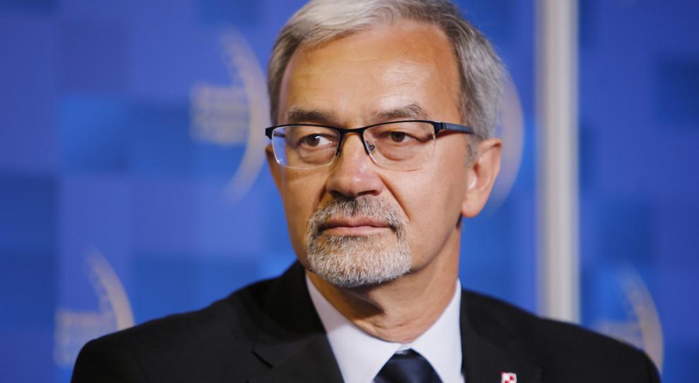 Jerzy Kwieciński: Dobra informacja dotycząca finansów publicznych. To efekt wzrostu dochodów
