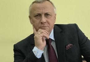 Marian Podstawka dyrektorem IERiGŻ PIB w Warszawie