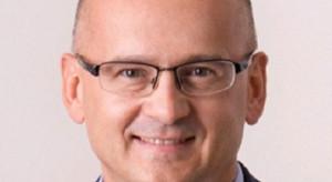 Krzysztof Kamiński wiceprezesem Netto Polska
