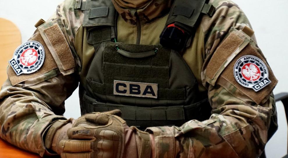 CBA: Pracownicy zatrzymani w związku z ustawianiem przetargów na szkolenia