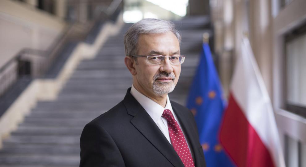 Kwieciński o mBanku: Jesteśmy zainteresowani, żeby aktywa przeszły do instytucji krajowych