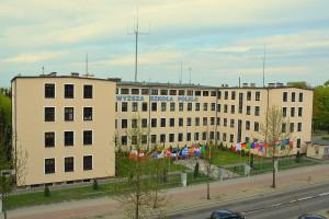MSWiA skontroluje Wyższą Szkołę Policji w Szczytnie