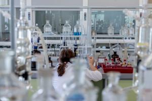 Prezes KRDL: Grozi nam deficyt diagnostów laboratoryjnych