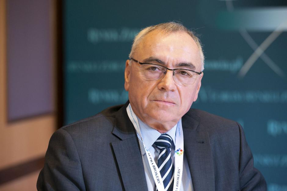 Janusz Boniecki (fot. PTWP/Paweł Pawłowski)