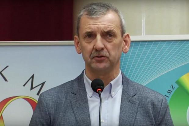 Sławomir Broniarz: to protest w walce o lepsze warunki pracy i płacy nauczyciela