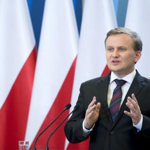 Marczuk: Nigdy w Polsce po 89 r. wskaźnik nie był tak niski