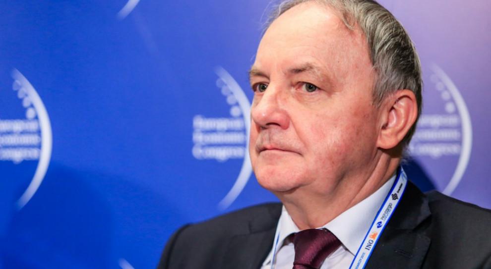 Andrzej Malinowski objął kierownictwo RDS