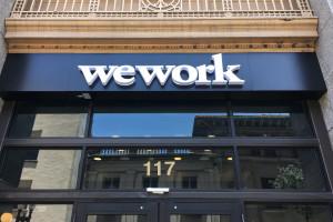 WeWork uratowane, ale zwolni tysiące ludzi