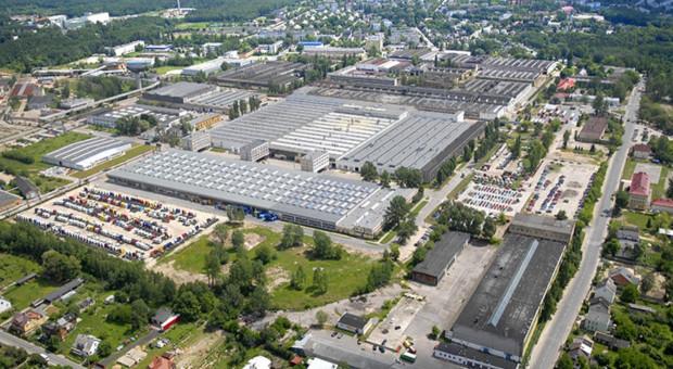 ARP przejmuje Starachowicką Specjalną Strefę Ekonomiczną