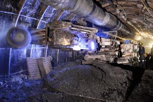 Górnictwo bez pracowników na dole to mrzonki