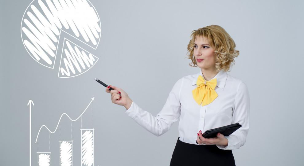 Dereszowska: Trzeba pomóc kobietom się rozwijać