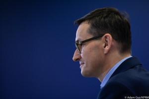 Morawiecki: Trzynasta emerytura będzie wypłacona w przyszłym roku i w kolejnych latach