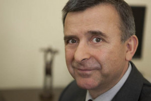 Andrzej Diakun zrezygnował z funkcji prezesa Elektrotimu