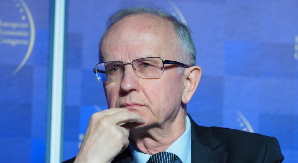 Grzegorz Kołodko: PPK mogą być sukcesem rządu