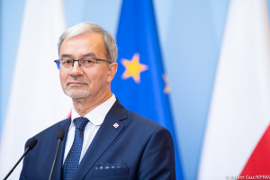 Ministerstwo Finansów zastrzega sobie prawo do polityki kadrowej