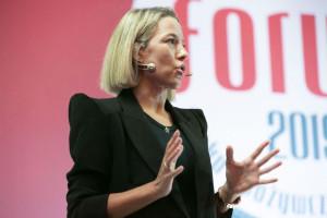 Ewa Chodakowska: pasja gwarantem sukcesu w biznesie