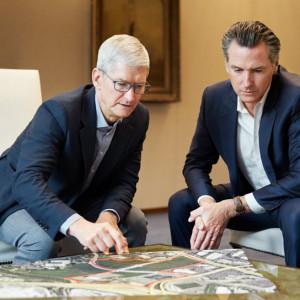 Apple obiecuje 2,5 mld dol. na rozwiązanie kryzysu, do którego sam się przyczynił