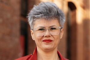 Joanna Tonkowicz dyrektorem zarządzającym zespołem w Absolvent Consulting