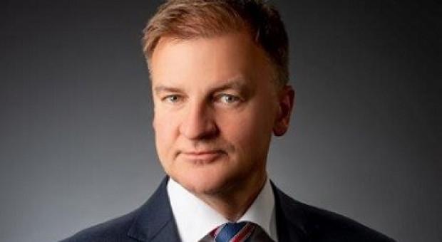 Dariusz Wieloch prezesem AgioFunds
